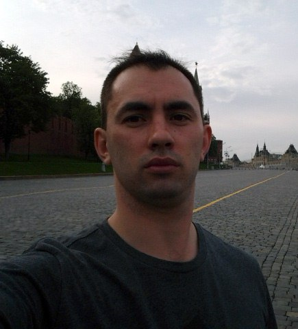 Tikhonov Aleksandr - AleksRacing international shop