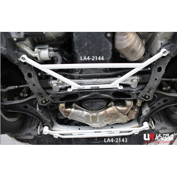 Toyota GT86 Front Lower Bar from Ultra Racing